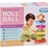 Spēle - Roll ball maziem bērniem