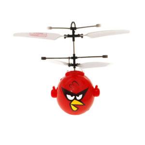 Lidojošais putns Angry Bird RC