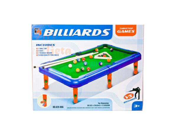 Bērnu biljards Billiards tabletop