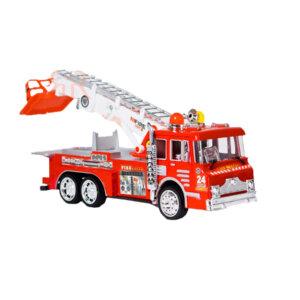 Ugunsdzēsēju mašīna Fire dept 998