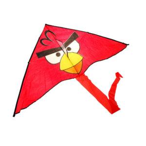 gaisa pūķis Angry bird