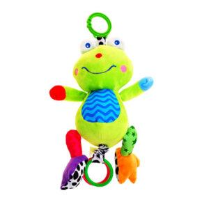 Grabulis bērniem varde, bērnu rotaļlietas