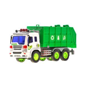 десткая игрушечная мусорная машина Purifier city sanitation