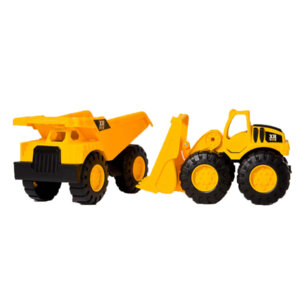 Būvtehnikas komplekts Trailblazer truck set