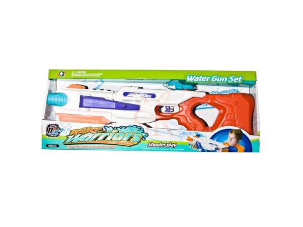 bērnu ūdens pistole