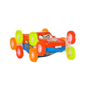 Neapturama mašīna. Bērnu rotaļlieta ar skaņas un gaismas efektiem.