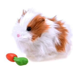 Interaktīvā bērnu rotaļlieta jūrascūciņā