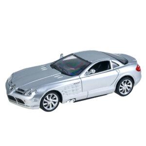 Radiovadāma mašīna Mercedes-Benz SLR