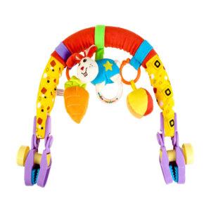 Rotaļlieta bērnu ratiem Parkfield