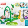 Fisher-price rainforest 1-2-3