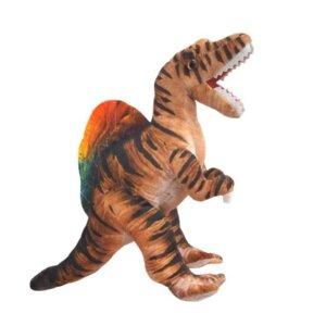 Мягкие игрушки для детей, плюшевый динозавр