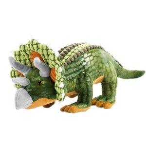 Mīkstās rotaļlietas bērniem, plīša dinozaurs