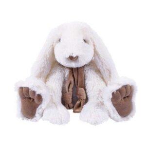 Мягкие детские игрушки, плюшевый кролик