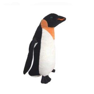 Mīkstās rotaļlietas bērniem, plīša pingvīns