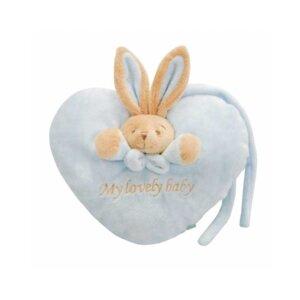 Mīkstās rotaļlietas bērniem, spilventiņš sirds