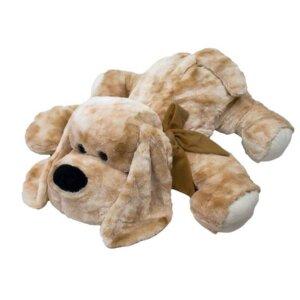 Мягкая игрушка для ребёнка, плюшевая собака
