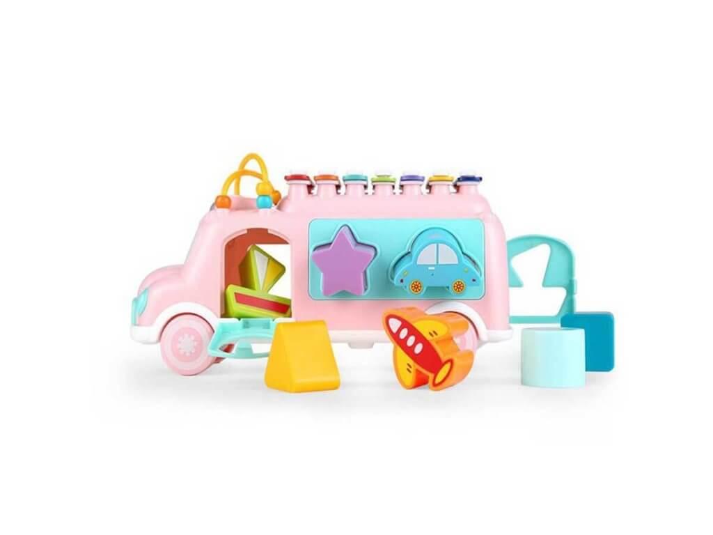 muzikāla rotaļlieta bērniem, attistošas rotaļlietas