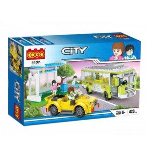 Bērnu konstruktori, lego analogi, rotaļlietas