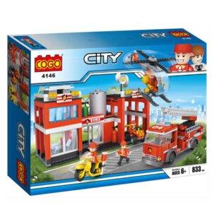 Bērnu konstruktors, lego analogs, zēnu konstruktors