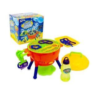 burbuļu rotaļlieta