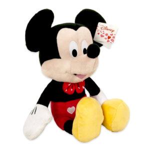 Mickey mouse mīkstā rotaļlieta