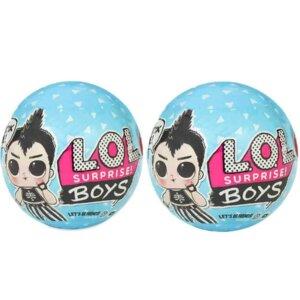 LoL surprise boys, jaunas lol bumbas, jauna lol kolekcija, lelles bērniem.