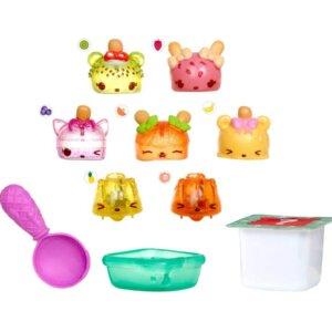 Num Noms rotaļlietas bērniem