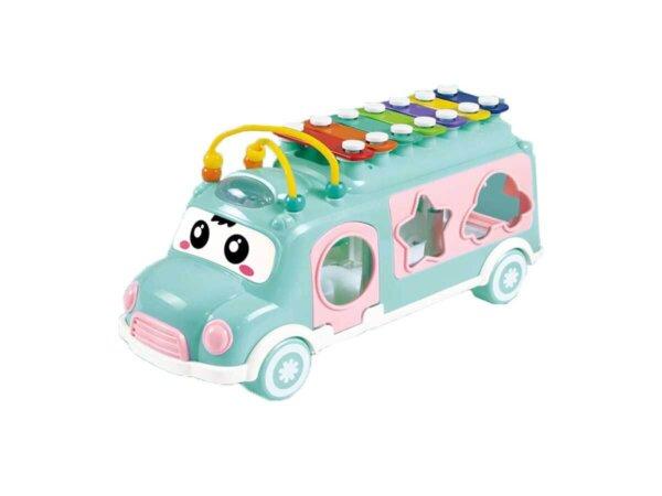 bērnu attīstošā rotaļlieta Huanger
