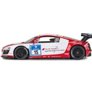 Audi R8, RC rotaļlieta, radiovadāma mašīna