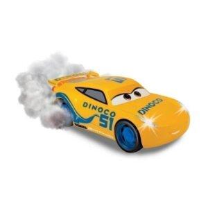 Cars3 машинка, Cruz Ramirez на пульте дистанционного управления, RC, герои мультфильма, детская машинка для дрифта