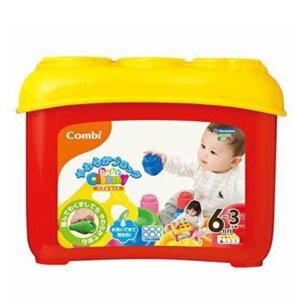 Clementoni klucīši,bērnu attīstošā rotaļlieta, figūras, silikona klucīši