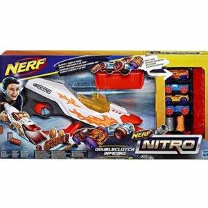 Nerf, rotaļu ierocis, rotaļlieta zēniem, Nitro