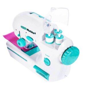 детская игрушечная швейная машинка, игрушки для девочек, творческие игрушки.