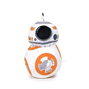 Star Wars игрушки из фильма, робот BB8, игрушечный герой фильма звездные герои