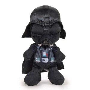 Star Wars игрушка Dart Vader, мягкие игрушки из мультфильма звездные войны