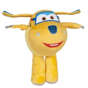 Super Wings, игрушки из мультфильма, Donnie, Супер Крылья: Джетт и его друзья