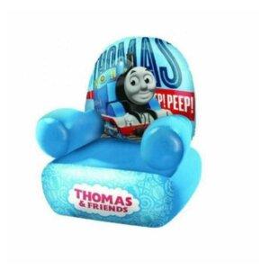 Thomas the train, надувное кресло для детей, стул матрас для воды