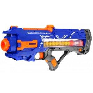 Rotaļu pistoles, blaze storm rotaļlieta, rotaļu pistole ar mīkstām lodēm.