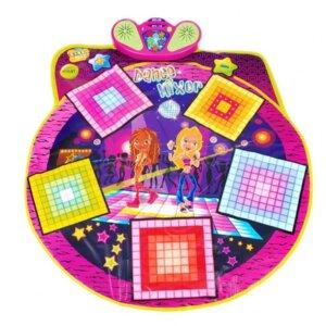 Dēju paklājiņš meitenēm, rotaļlietas meitenēm, dejošanas paklājs, bērnu rotaļlietas.