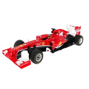 radiovadāma mašīna ar pulti, bērnu rotaļlietas, rc formula 1, formula viens modelis.