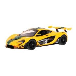 RC McLaren,radiovadāms McLaren,dzeltens McLaren, dzeltena radiovadāma mašīna