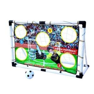 bērnu futbola vārti, spēle futbols, futbols bērniem, bērnu āra rotaļlietas, rotaļlietas zēniem.