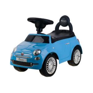 stumjāmā mašīna bērniem, āra rotaļlietas bērniem, Bērnu Rotaļu Mašīna, fiat 500 modelis zēniem