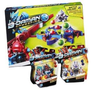 Bērnu seriāla varoņi,Bīdemani,B-Daman game,TV varoņu spēle,Marbles,spēle ar lodēm,aktīvā spēle,spēle diviem.