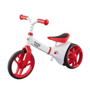 Балансовый велосипед, Велосипед без педалей, обучение вождения велосипеда