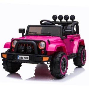 Bērnu elektriskie kvadracikli, rotaļlietas bērniem, Elektriskās mašīnas meitenēm rozā krāsā, āra rotaļlietas meitenēm