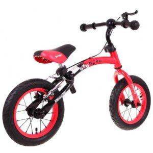 Pusaudžu, bērnu, kalnu, pilsētas, bmx un sporta velosipēdi, rotaļlietas bērniem, Skrejritenis DIP DAP