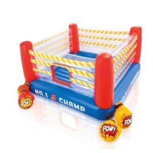 Rotaļlietas, sporta spēles, boksa rings bērniem