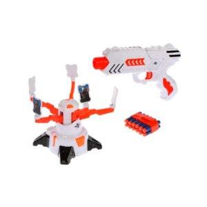 rotaļu ieroči, Šaušanas Spēles, ieroču spēles bērniem