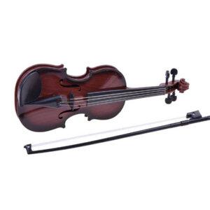 Bērnu vijole, mūzikas instruments.
